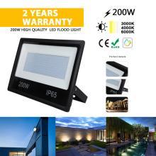 2835 SMD LED Luz subterránea IP68 a prueba de agua