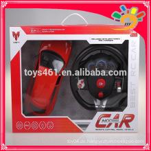 1:12 Maßstab Lenkrad rc Auto große Fernbedienung Auto Spielzeug großen Modell Kunststoff Auto