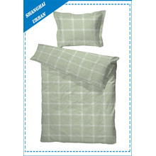 2 PCS Dormitory Cotton Duvet Cover Set
