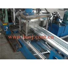 Stainless Steel Scaffolding Plank Board Roll Forming Machine Production Line Singpore