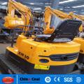 GH10 1T Small Crawler Excavator In Dubai