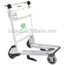 Competitive price airport baggage cart/hotel luggage cart/Airport luggage cart