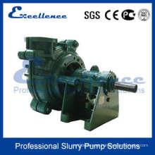Rubber Lined Slurry Pump (EHR-4D)