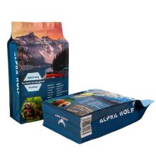 Popular new producing packaging bags coffee bag coffee packaging bags