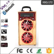 Lautsprecher Box Bühne Lautsprecher Verstärker Outdoor-Bühne Outdoor-Bühne Sound-System 2-Wege-Lautsprecher Box, DJ Sound Box