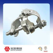 En74 Good quality concrete scaffolding double clamps
