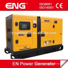 Conjunto de gerador a diesel de 60KVA 48KW para venda de fábrica profissional