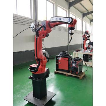 Robot Arm 6 axis Welding Robot