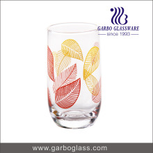 300ml Printing Water Glass Cup GB061408-Yh