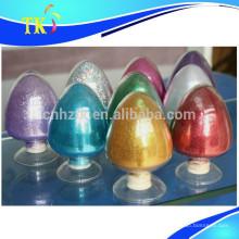 Neue Nailart Glitter Pulver / Flash Pulver gute Qualität