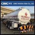 Isuzu Vc46 6X4 350HP Oil Truck / Tank Lorry 20m3