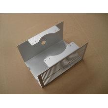 Elektrische galvanisierte Stahlplatte, die elektrische Einschließung stempelt