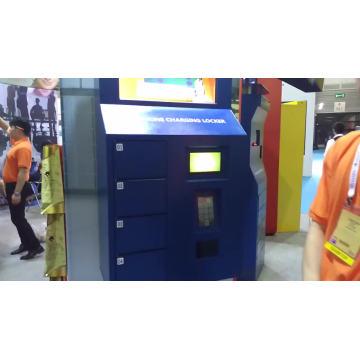Cell phone charging locker 100% Safe