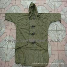Камуфляж джунглей Ghillie для снайпера для охоты (HY-C013)