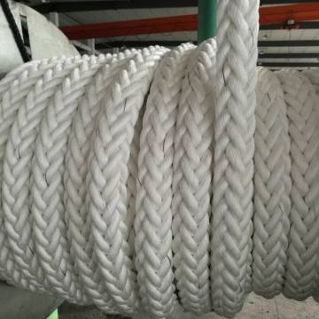 12-Strand Nylon Rope BV Approved