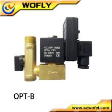 Luft-Kompressor Elektronisches Timer-Entleerungsventil