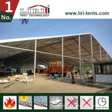 40X70m grande tente pour le salon d'exposition