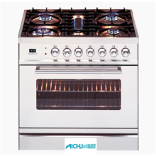 Ilve Gas Oven Manual Freestanding Oven