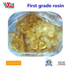 Natural Rosin, Primary Rosin and Premium Rosin Yellow