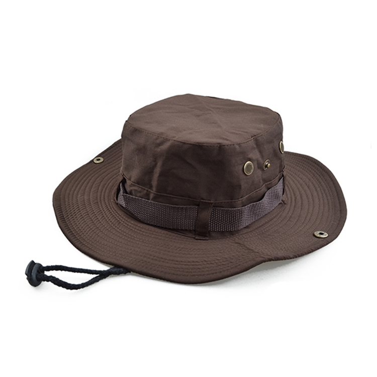 Custom Fishing Bucket Hats For Men 2
