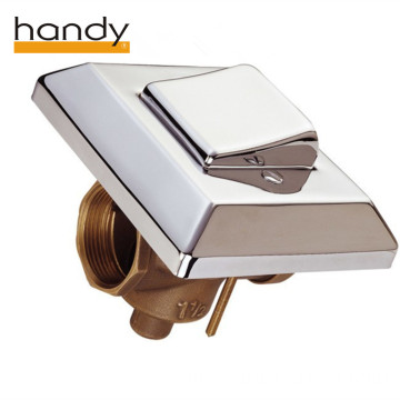 Di dalam Wall Mounted WC Flush Valve