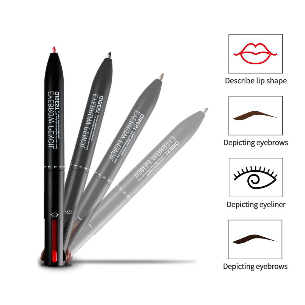 automatic lip liner pencil