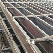 Galvanized I Type Grating Carbon Steel