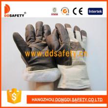 Brown Furniture Leather Glove Woking Glove Dlh104