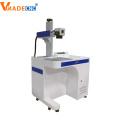 Mini IPG YLPM Faserlasermarkiermaschine