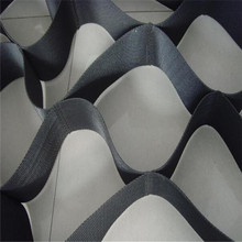 Textured HDPE Geocell without Hole