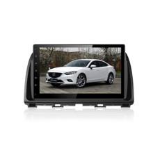 Navigation GPS pour voiture pour Mazda Atenza (HD1066)