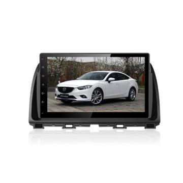Car GPS Navigation for Mazda Atenza (HD1066)