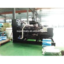 30kW Yuchai diesel generator with CE