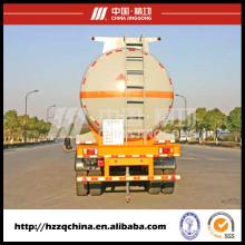 Tanque de líquido novo em transporte rodoviário (HZZ9405GHY)