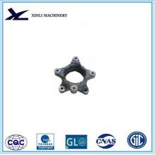 Europen Standard En-Gjs-450 Ductile Iron Casting Coupling Parts Sand Casting