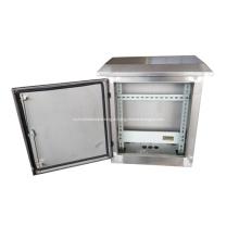Нержавеющая сталь Электрическая коробка Наружная стальная оболочка