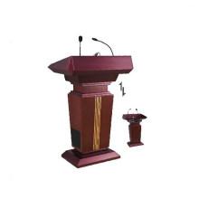 Pódio de elevação de palco de luxo de madeira (DW39)