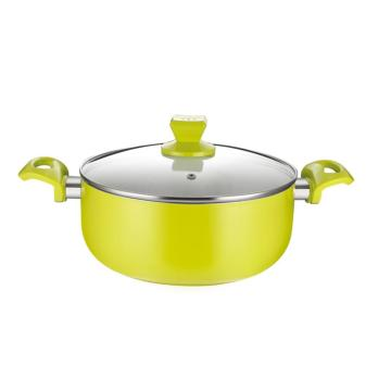 Popular Ceramic Coating Aluminum Casserole