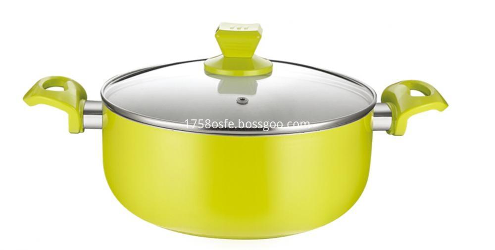 Ceramic Cookware 2
