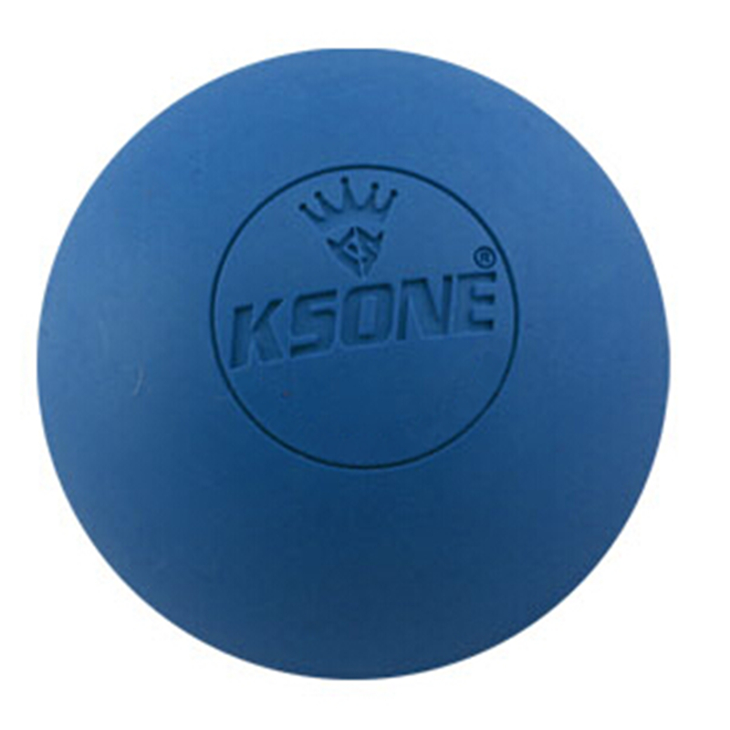 Lacrosse Ball Blue