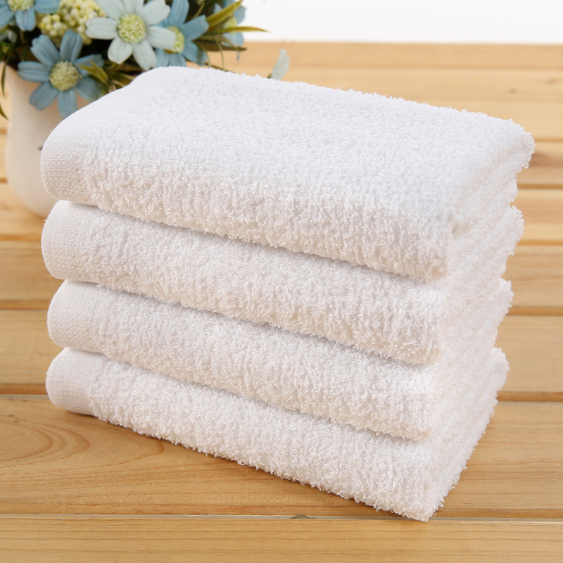 100 Ring Spun Cotton Towel