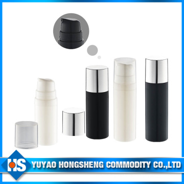 High Quality Airless Bottle 10ml Airless Bottle 10ml Cream Airless Bottle