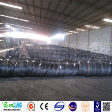 Pembinaan Annealed Binding Wire & Black Iron Wire