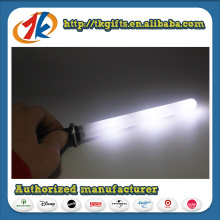 Flashlight Toys Cheap Hand-Type Space Lighting Laser Sword