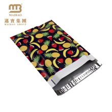 Выполненный на заказ Размер печатание полного цвета 100 шт 10Х13, 9 Х12 2,5 мл доставка Мешкозашивоных Упаковка конверт