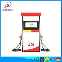 JS-E Typ Kraftstoffzapfanlage