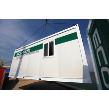 Movable Container ISO Standard 20ft House