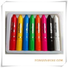 Шелковистый карандаш для рекламных подарков (TY08015)