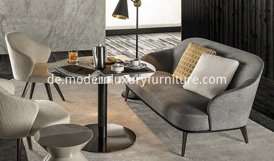 Minotti Leslie Little armchair (2)