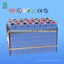 Китай производителей непосредственно продаж,действие 96v 160Ah литиевый аккумулятор